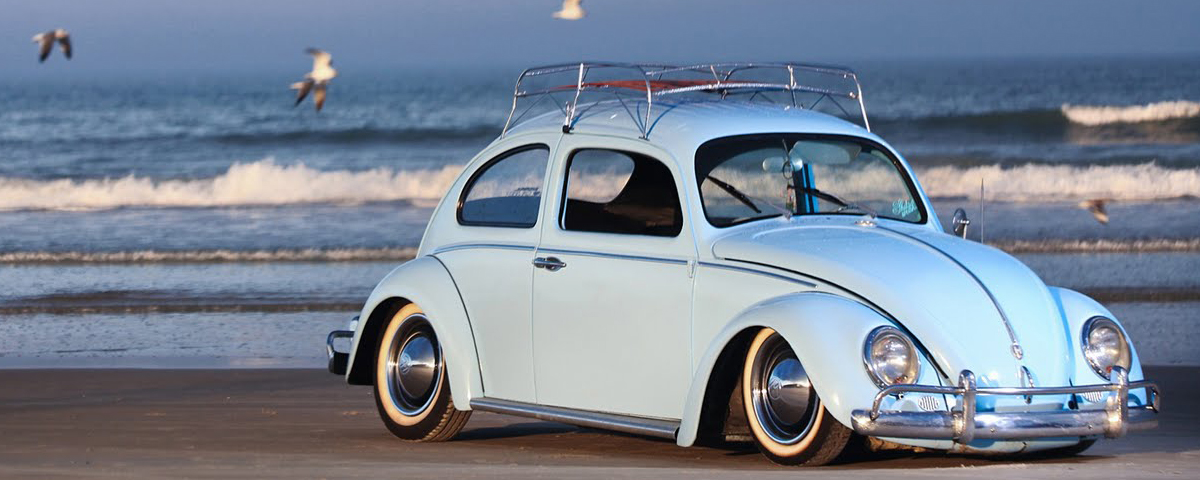 Official Punch Buggy Rules
