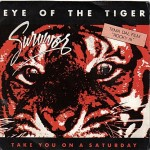 eyeofthetiger 150x150 Stuck Song Syndrome